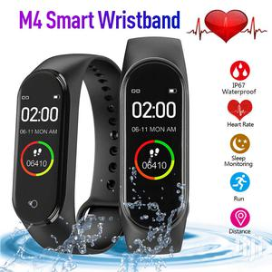 M4 Health Watch | Smart Watches & Trackers for sale in Addis Ababa, Kolfe Keranio