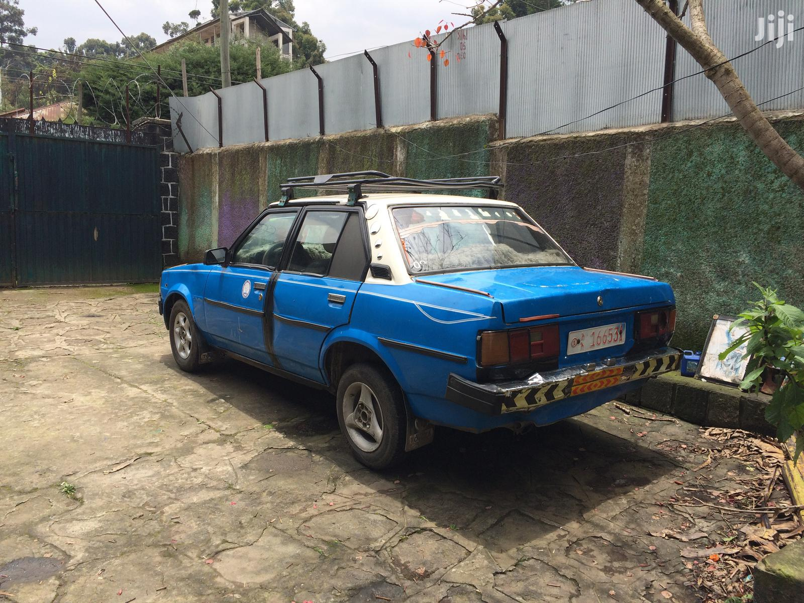Toyota FK 1975 Blue | Cars for sale in Arada, Addis Ababa, Ethiopia