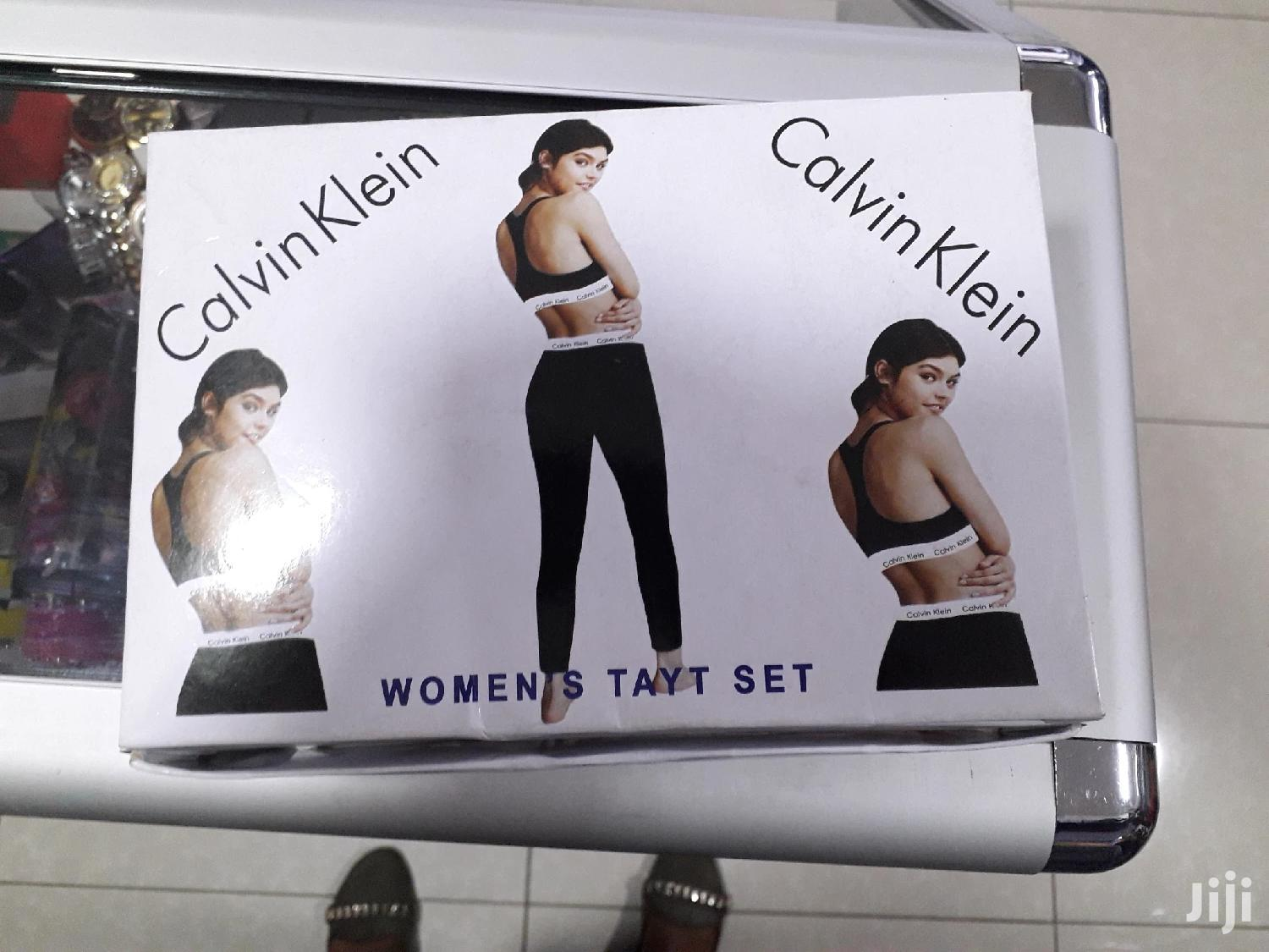 CK Set For Woman (L/XL) | Clothing for sale in Bole, Addis Ababa, Ethiopia