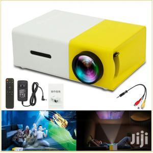 Mini Led Projector   TV & DVD Equipment for sale in Addis Ababa, Bole