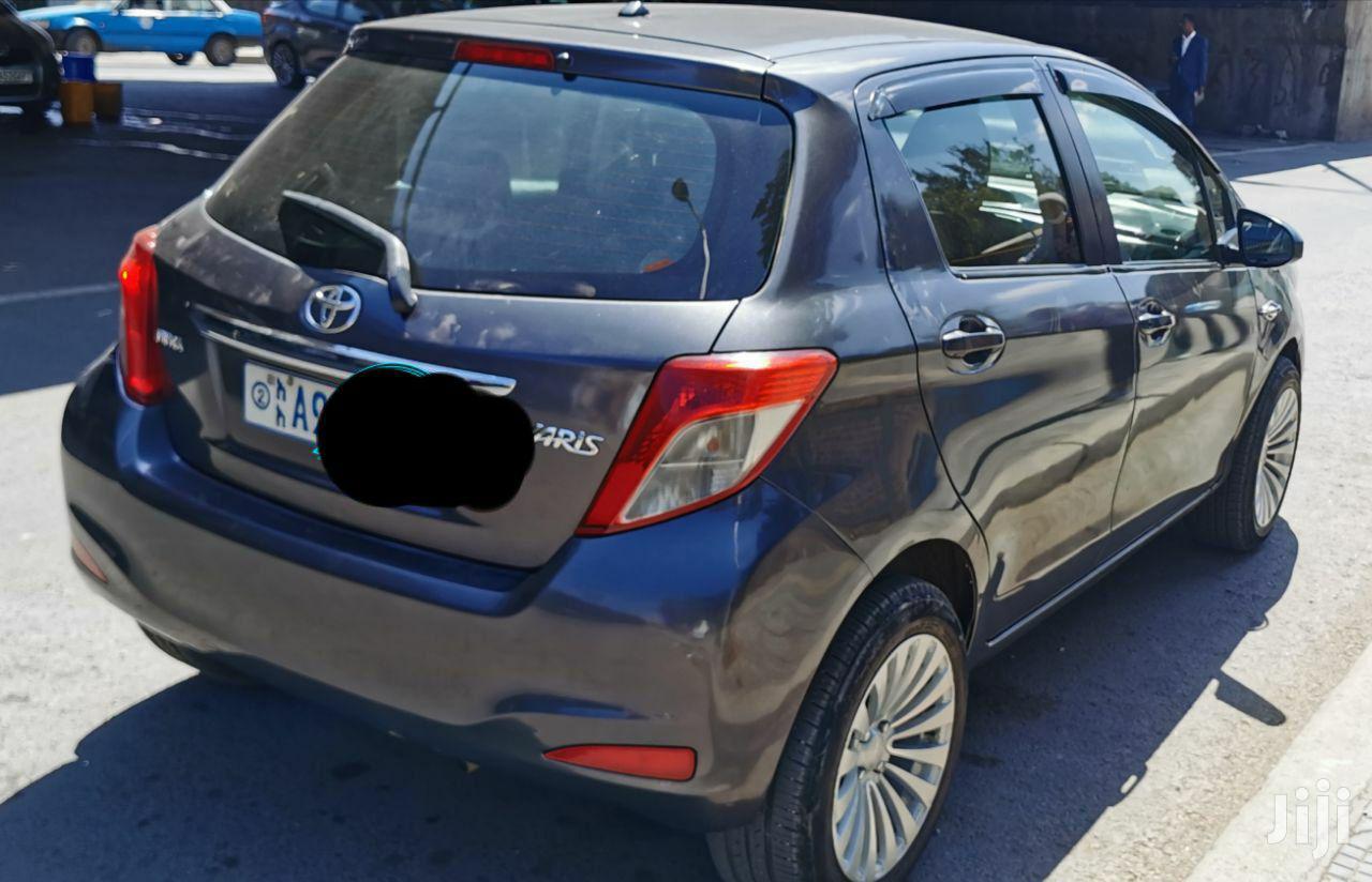 Toyota Yaris 2013 Black | Cars for sale in Bole, Addis Ababa, Ethiopia