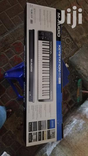 M-audio Midi Controllet | Musical Instruments & Gear for sale in Addis Ababa, Nifas Silk-Lafto