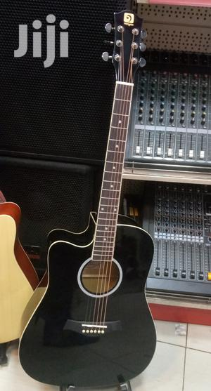 Left Hand Acoustic Guitar | Musical Instruments & Gear for sale in Addis Ababa, Nifas Silk-Lafto