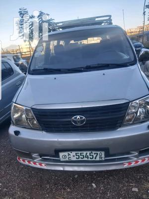Toyota 1000 2007 Silver   Buses & Microbuses for sale in Addis Ababa, Bole