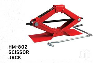 Scissor Jack HM-802   Vehicle Parts & Accessories for sale in Addis Ababa, Arada