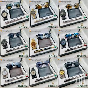 Rolex Gift Set   Watches for sale in Addis Ababa, Bole