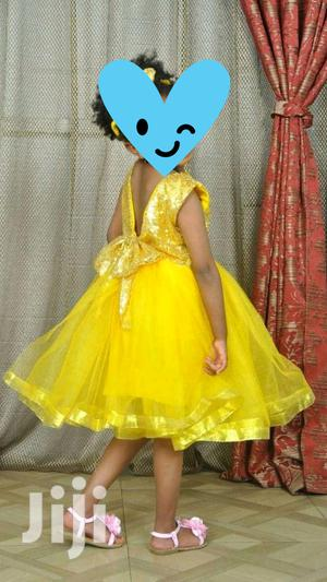 Occasion Dress for the Princess | Children's Clothing for sale in Addis Ababa, Kolfe Keranio