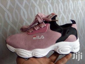 Quality Sneaker Shoes For Girls   Children's Shoes for sale in Addis Ababa, Bole