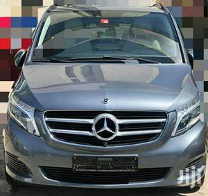 Mercedes Vito 2020 Silver For Sale   Buses & Microbuses for sale in Addis Ababa, Bole