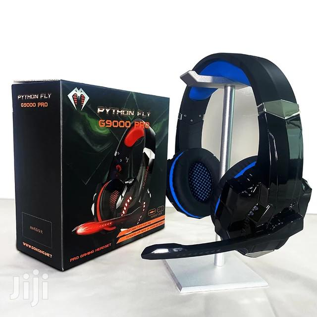 Archive: Head Set for Ps4 Ps5