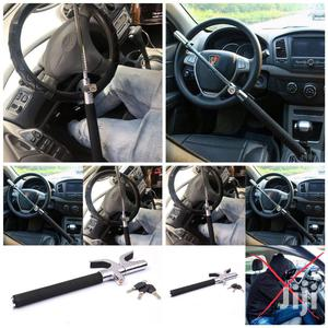 Steering Wheel Locker   Vehicle Parts & Accessories for sale in Addis Ababa, Bole