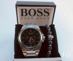 HUGO BOSS + Bracelets   Watches for sale in Addis Ababa, Bole