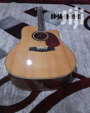Siltron Electric Acoustic Guitar | Musical Instruments & Gear for sale in Addis Ababa, Bole