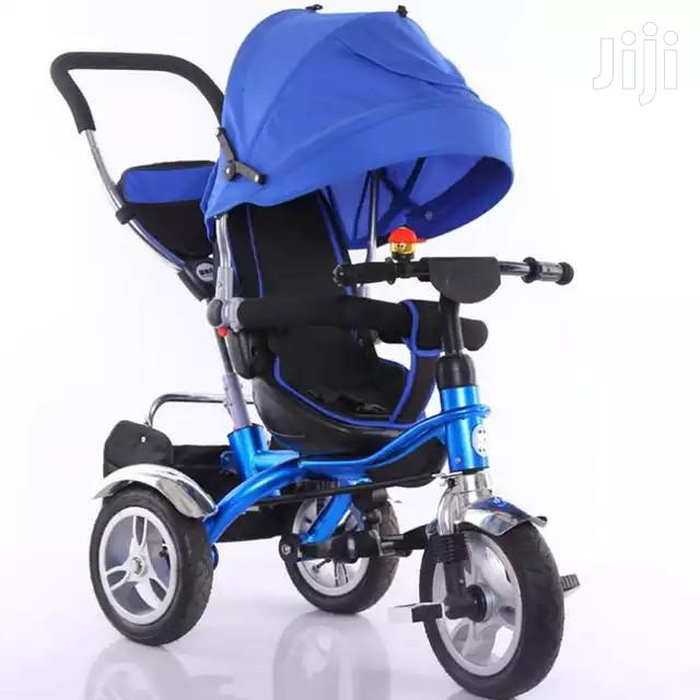 Baby Stroller ምቹ እና ተጣጣፊ የህጻናት ማንሸራሽሪያ | Prams & Strollers for sale in Yeka, Addis Ababa, Ethiopia