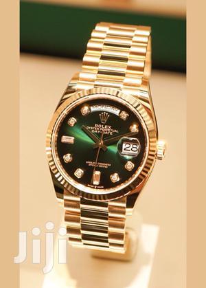 የ ሴት Rolex ሠአት በታላቅ ቅናሽ::   Watches for sale in Addis Ababa, Nifas Silk-Lafto