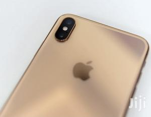 Apple iPhone XS Max 512 GB Gold   Mobile Phones for sale in Addis Ababa, Bole