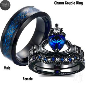 Couples Ring | Jewelry for sale in Addis Ababa, Bole