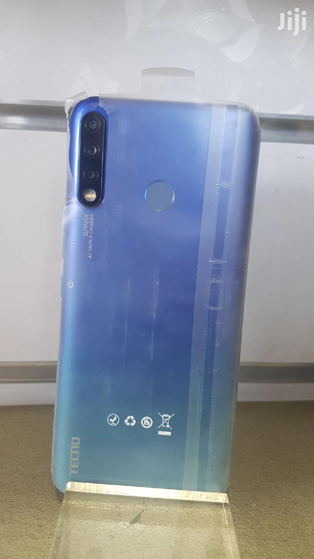 New Tecno Spark 4 32 GB | Mobile Phones for sale in Kolfe Keranio, Addis Ababa, Ethiopia