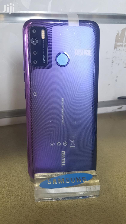 New Tecno Camon 15 64 GB   Mobile Phones for sale in Kolfe Keranio, Addis Ababa, Ethiopia