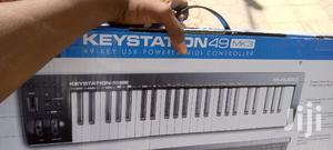 M-audio Keystation | Musical Instruments & Gear for sale in Addis Ababa, Nifas Silk-Lafto