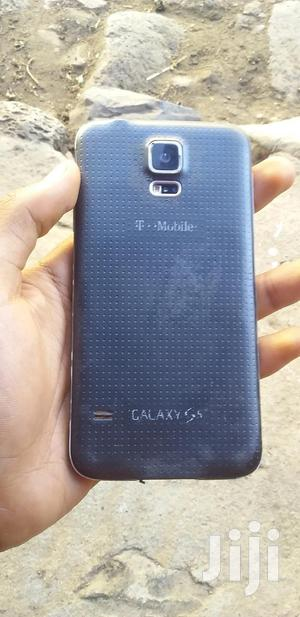 Samsung Galaxy S5 32 GB Black   Mobile Phones for sale in Addis Ababa, Nifas Silk-Lafto