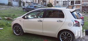 Toyota Vitz 2005 1.0 F | Cars for sale in Addis Ababa, Bole