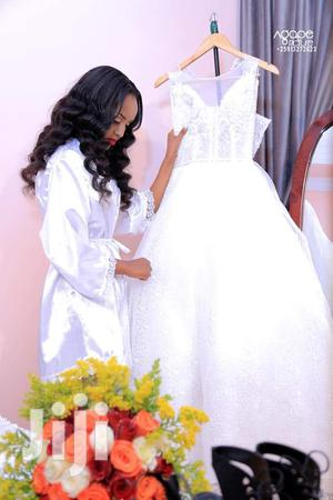 Bridal Robes. የሚከራይ ፒጃማ   Wedding Wear & Accessories for sale in Addis Ababa, Yeka