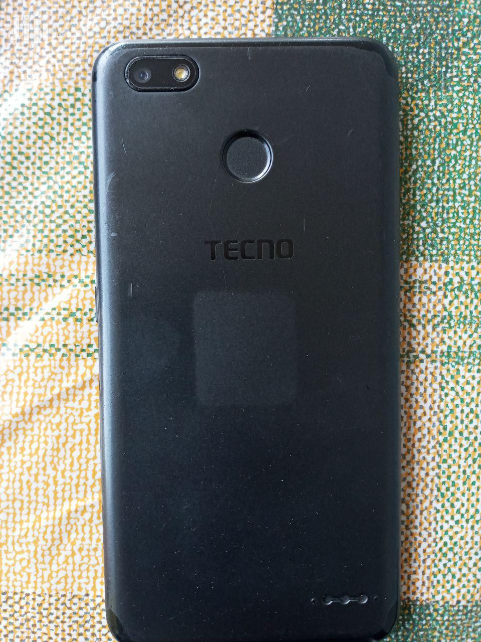 Tecno Spark K7 16 GB Black | Mobile Phones for sale in Kirkos, Addis Ababa, Ethiopia