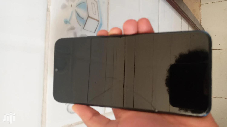 Tecno Camon 12 64 GB Black