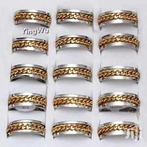 Chain Rings | Jewelry for sale in Addis Ababa, Bole