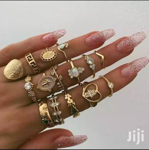 Women Set Rings | Jewelry for sale in Addis Ababa, Bole