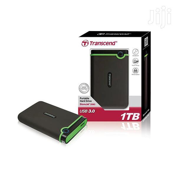 Transcend 2 Tb in Bole - Computer Ha