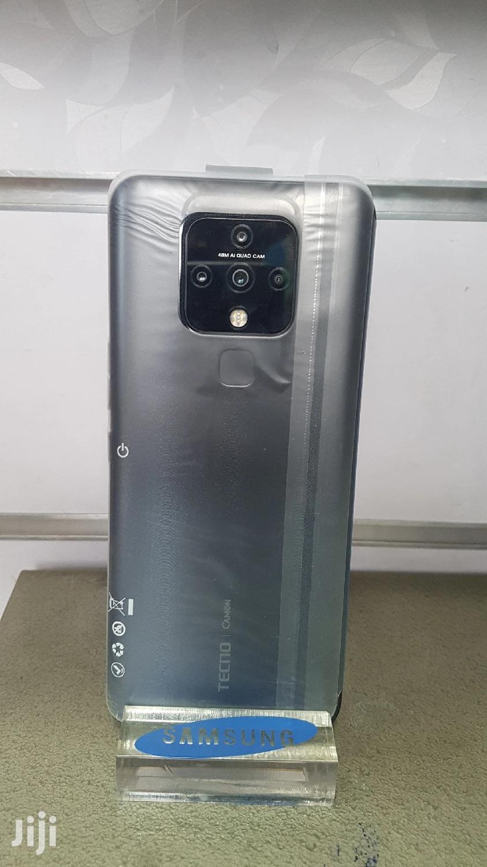 New Tecno Camon 16 64 GB   Mobile Phones for sale in Kolfe Keranio, Addis Ababa, Ethiopia