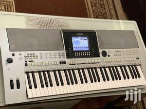 YAMAHA.Keyboard | Musical Instruments & Gear for sale in Addis Ababa, Nifas Silk-Lafto