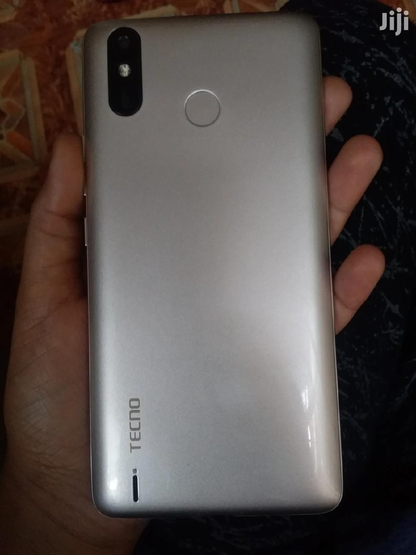 Tecno Pop 2 Plus 16 GB Silver | Mobile Phones for sale in Kolfe Keranio, Addis Ababa, Ethiopia