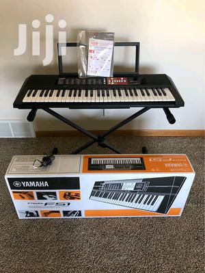 Yamaha Keyboard | Musical Instruments & Gear for sale in Addis Ababa, Gullele