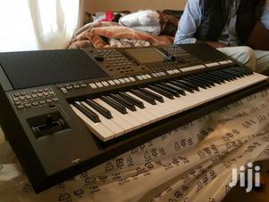 Yamaha Keyboard Psrs 3000 | Musical Instruments & Gear for sale in Addis Ababa, Lideta