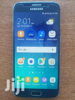 Samsung Galaxy S6 32 GB Blue   Mobile Phones for sale in Addis Ababa, Yeka