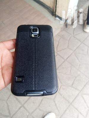 Samsung Galaxy S5 16 GB Black   Mobile Phones for sale in Addis Ababa, Addis Ketema