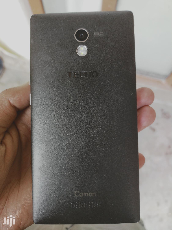 Archive: Tecno Camon C9 16 GB Black