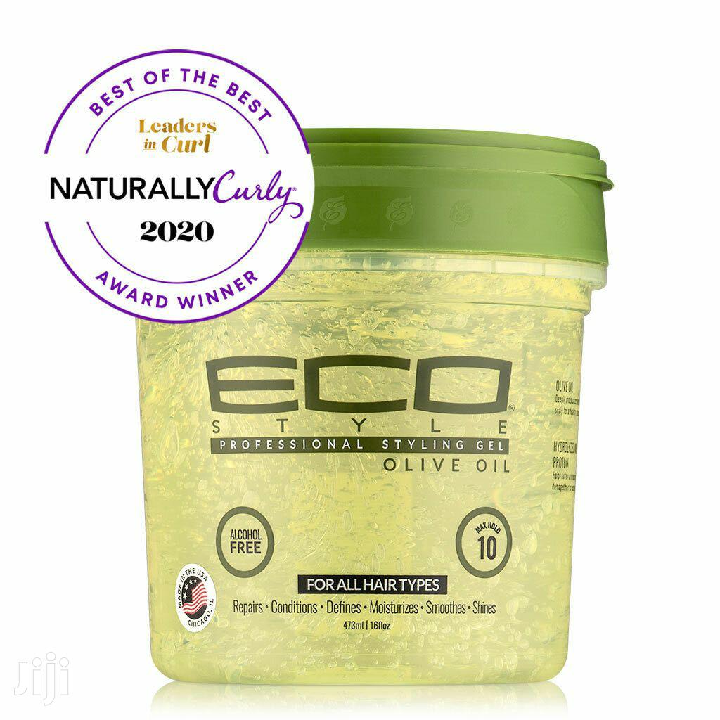 Archive: Eco Styling Gel