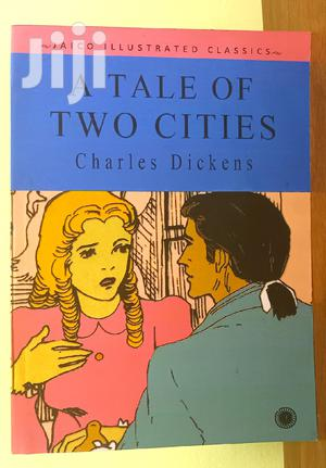 A Tale of Two Cities | Old Classics | Books & Games for sale in Addis Ababa, Nifas Silk-Lafto