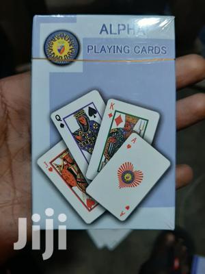 Playing Card መጫወቻ ካርታ | Books & Games for sale in Addis Ababa, Lideta
