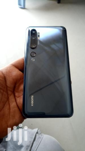 New Xiaomi Mi Note 10 128 GB Black   Mobile Phones for sale in Addis Ababa, Nifas Silk-Lafto