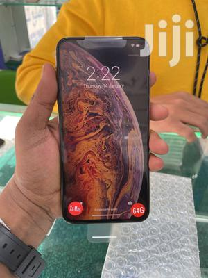 New Apple iPhone XS Max 64 GB Gold | Mobile Phones for sale in Addis Ababa, Lideta