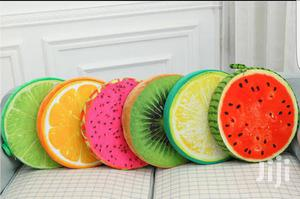 Multicolor Fruits Fruit Slice Cushions, Size: 16 Inches | Home Accessories for sale in Addis Ababa, Lideta