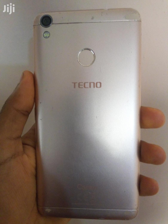 Tecno Camon CX 16 GB Gold