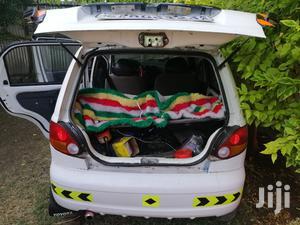 Daewoo Matiz 2002 White | Cars for sale in Addis Ababa, Lideta