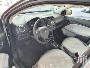 New Mitsubishi Attrage 2020 Gray | Cars for sale in Addis Ababa, Bole