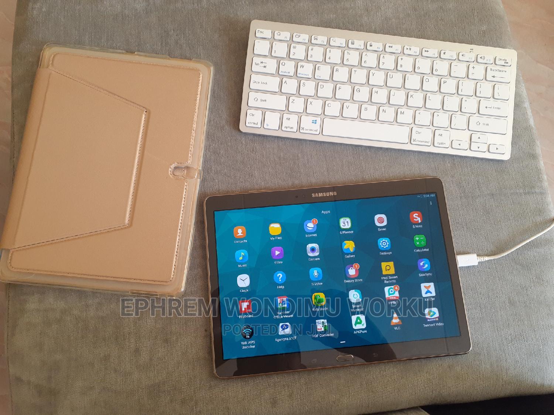 New Samsung Galaxy Tab S 10.5 LTE 16 GB